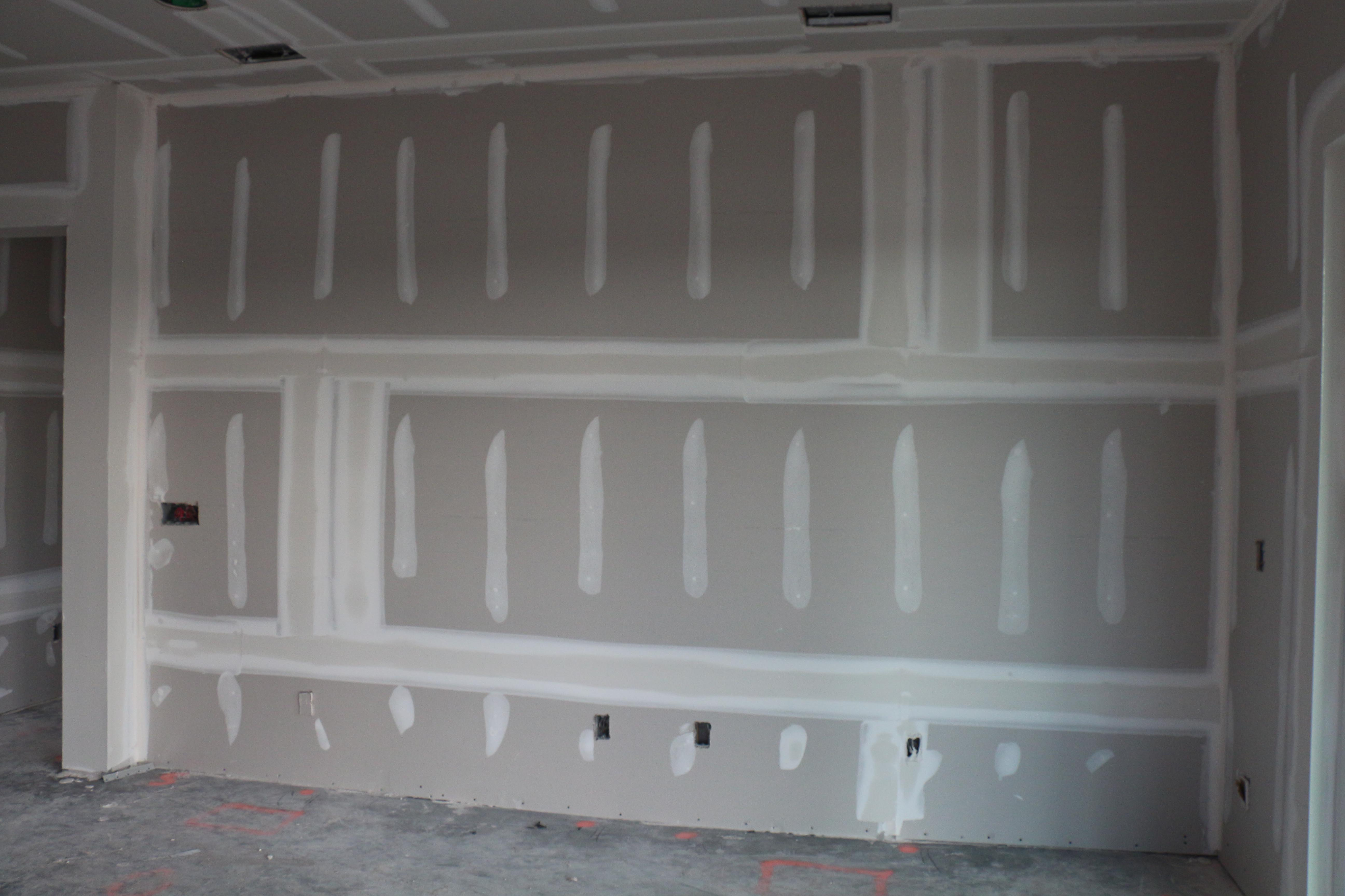 Drywall Taping And Mudding : Drywall taping and mudding king s castle